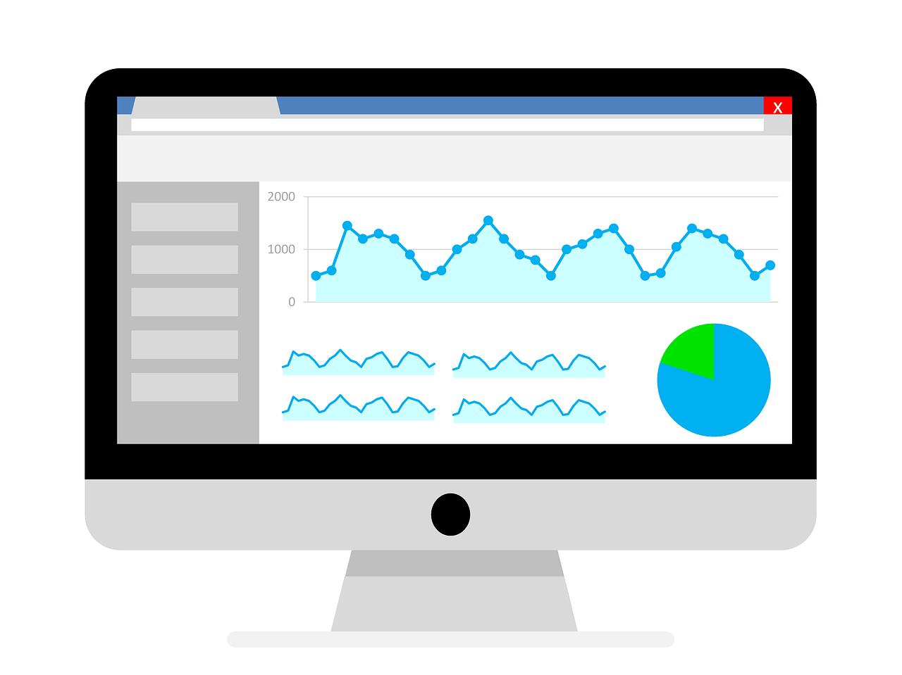 Des pistes pour augmenter le trafic d'un site internet